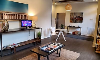 Living Room, 210 30th Ave N, 2
