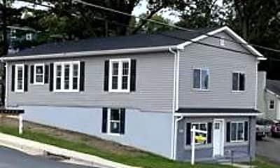Building, 2201 Hammonds Ferry Rd, 1