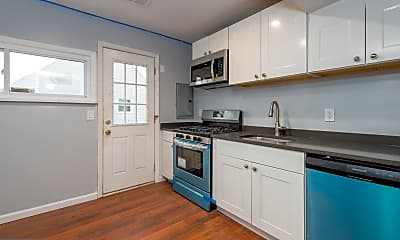 Kitchen, 20 Farrell Ave, 1