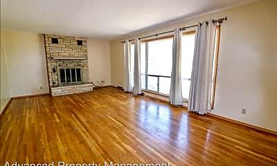Living Room, 1801 Elaine Dr, 0
