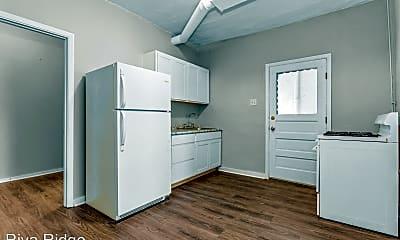 Kitchen, 308 Saline St, 1