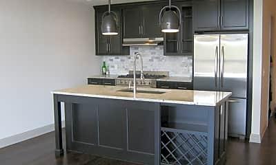 Kitchen, 939 N. High St, 0