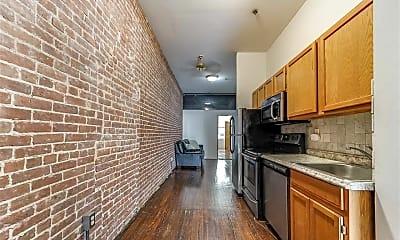 Kitchen, 308 Madison St 4C, 1