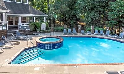 Pool, 2500 Cranbrook Ln, 1