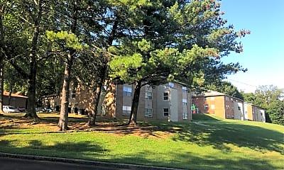 Big Oak Apartments, 0