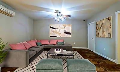 Bedroom, 825 Darnel Ln, 1