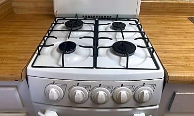 Kitchen, 16201 Cahuenga Rd, 1