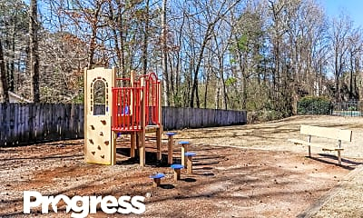 Playground, 484 Springbottom Ct SE, 2