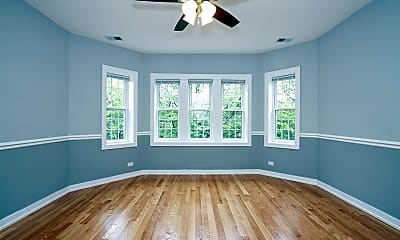 Bedroom, 7634 S Paulina St, 1