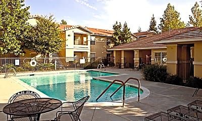 Saratoga Senior Apartments, 0