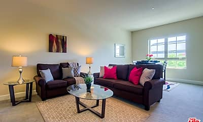 Living Room, 468 Caruso Ave 463, 1