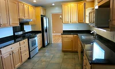Kitchen, 6328 Mesita Dr, 1
