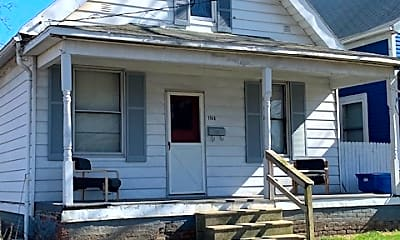 Building, 1148 Earl St, 0