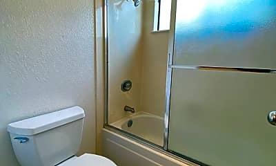 Bathroom, 9384 Bowmont Way, 2