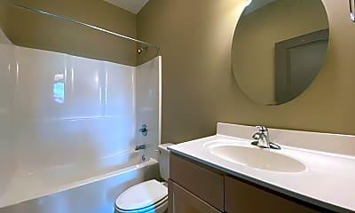 Bathroom, 509 E Hillside Dr, 2