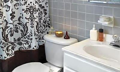Bathroom, 415 Solly Ave, 1