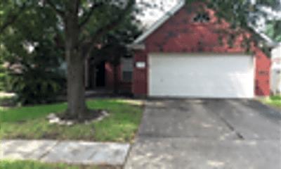 Building, 4715 Meadows Edge Lane, 1