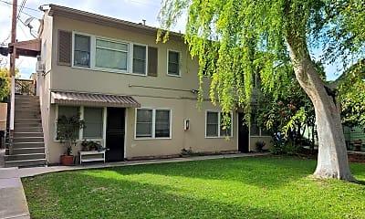 Building, 341 Coronado Ave, 1