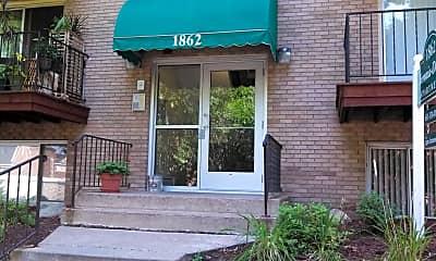 1862 Feronia Ave, 0