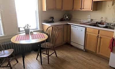 Kitchen, 1676 N Van Buren St, 0