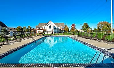 Pool, The Reserve at Moonlight, 0