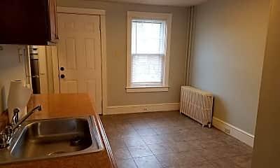 Living Room, 642 Ocean Ave, 1
