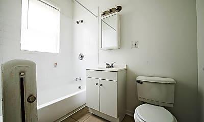Bathroom, 1115 S Karlov Ave, 2