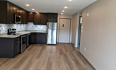Kitchen, 1005 N Main Street Ext, 1