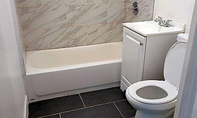 Bathroom, 2856 W 21st Pl, 2