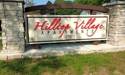 Hilltop Village Apartments, 1