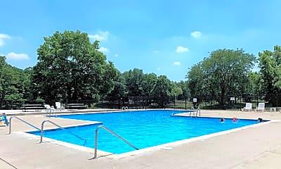 Pool, Avon Lakes Estates, 1