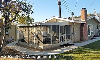 Building, 1024 N El Dorado Dr, 1