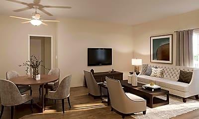 Dining Room, 3650 RCA Blvd, 0