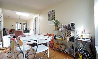 Dining Room, 1116 Bushwick Ave, 0