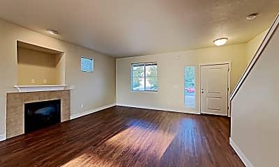 Living Room, 1342 Alpine Lakes Street, 1