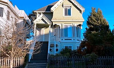 Building, 1626 Myrtle St, 0