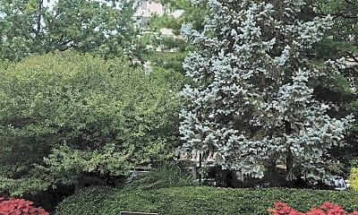 Madison Apartments, 1
