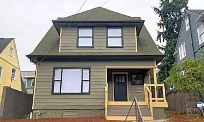 Building, 1106 E Denny Way, 0