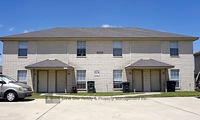 Building, 4503 Jeff Scott Dr, Unit B, 0