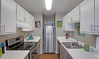 Kitchen, Henley, 1