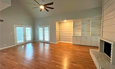 Living Room, 9206 N Allegro St, 1