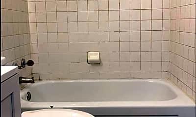 Bathroom, 1603 Overdene Ave, 1