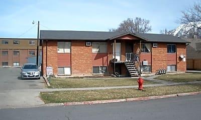 Building, 980 W 300 S, 0