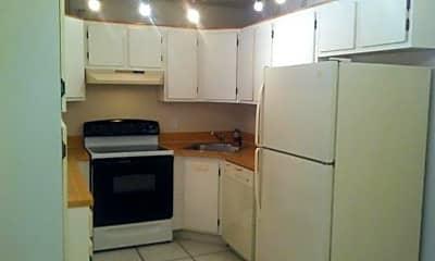 Kitchen, 721 Sunny Pine Way B1, 2
