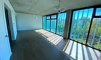 Living Room, 8 Octavia St, 1