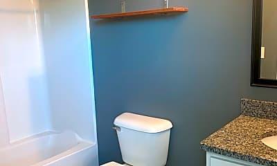 Bathroom, 734 Cox Ct, 2