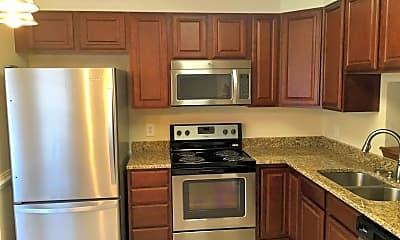 Kitchen, Bay Properties, 2