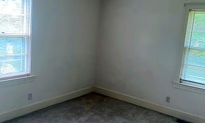 Bedroom, 2803 Crockett Dr, 2