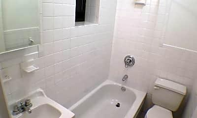 Bathroom, 409 E 90th St, 0