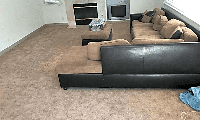 Living Room, 8021 Macaw Ct, 1